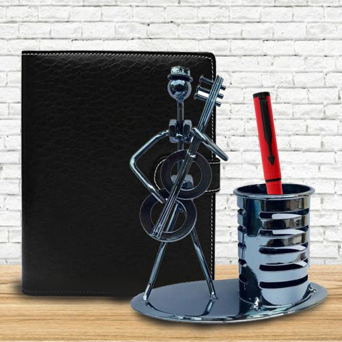 Wonderful Stationery Gift for Him