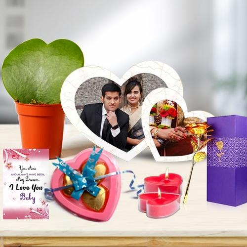 Exquisite Valentines Day Gift Selection