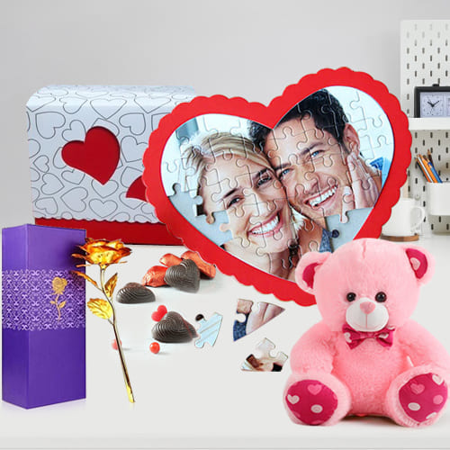 Exclusive Personalized Gift Combo