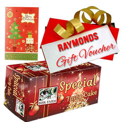 Delightful Collection of Christmas Delicacies