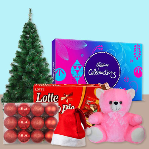 Dreamy Collection of Christmas Gift Items
