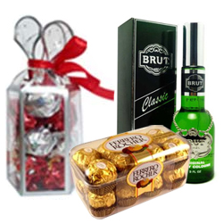 Ideal New Year Delicacies with Taste and Fragrance