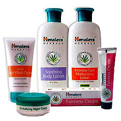 Wonderful Himalaya Gift Hamper for Women