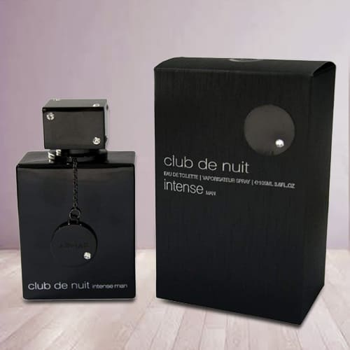 Remarkable Armaf Club De Nuit Intense Mens Perfume