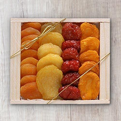 Exotic Dried Fruits Gift Box