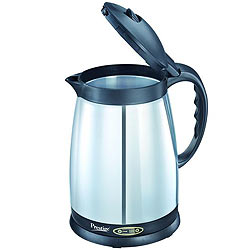 Exclusive 1000W Prestige Electric Kettle 1.2 Ltr.