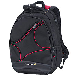 Style Up with this Black Fastrack Bag