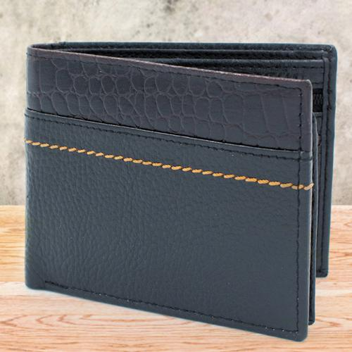 Amazing Leather Wallet for Gents