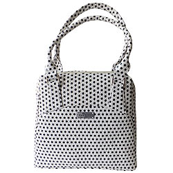 Spry Pomp Ladies Leather Handbag from Rich Born