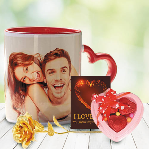 Marvelous Personalized Gift Combo