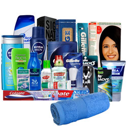 Exclusive Gift Hamper for Men
