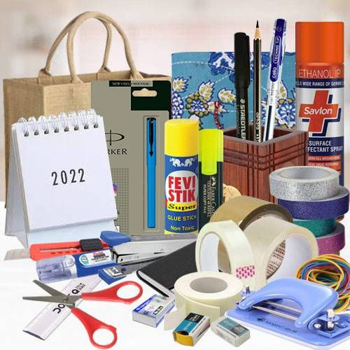 Exclusive Office Desk Essentials Gift Hamper