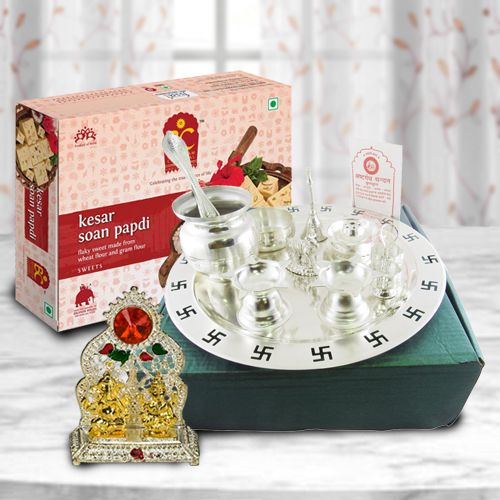 Marvelous Puja Gift Items