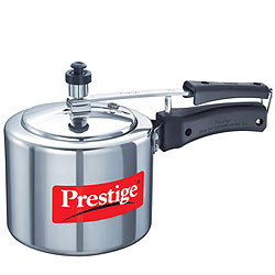 Cook the Best with Prestige Nakshatra Plus Pressure Cooker 2 Lt