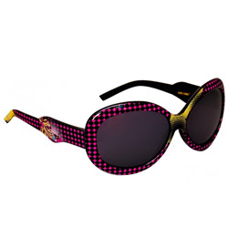 Enthralling Barbie Printed Sunglasses