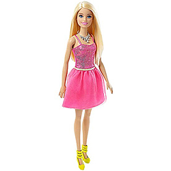 Stunning Barbie Doll for Little Princess