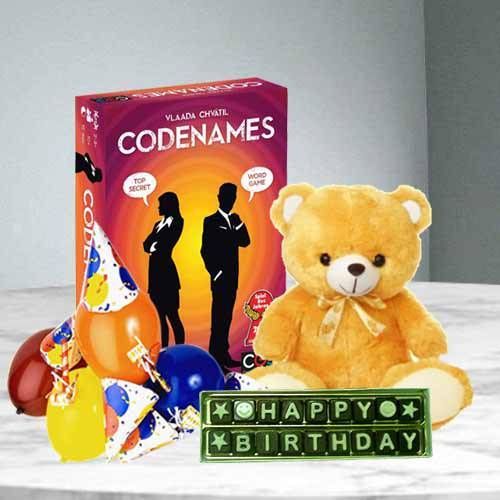 Marvelous Gift Combo for Kids N Family