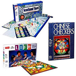Wonderful Combo of Indoor Games for Kids