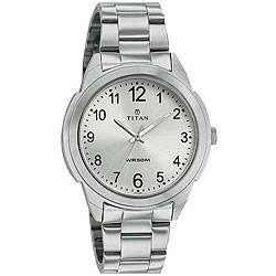 Optimal Gents Watch from Titan<br>