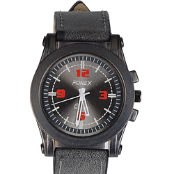 Enticing One Designer Wrist Watch for Mens